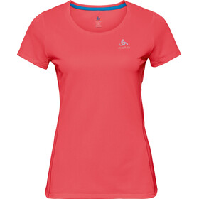 Odlo Sliq Crew Neck SS Shirt Women dubarry